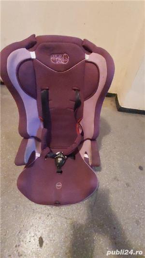 scaun auto copii - imagine 2