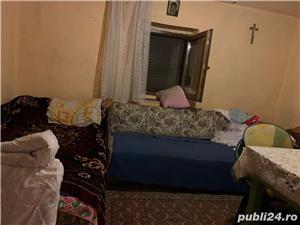 OCAZIE! Casa in Bazosu Vechi, 28 km distanța de Timișoara, pret 26500 euro negociabil  - imagine 3