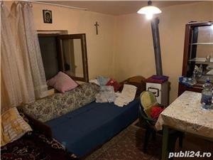 OCAZIE! Casa in Bazosu Vechi, 28 km distanța de Timișoara, pret 26500 euro negociabil  - imagine 4