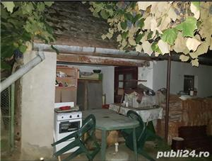 OCAZIE! Casa in Bazosu Vechi, 28 km distanța de Timișoara, pret 26500 euro negociabil  - imagine 10