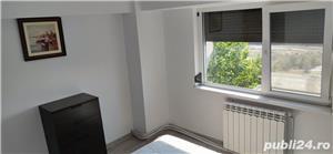 Ofer pentru prima închiriere Apartament cu 2 camere situat în Râmnicu Sărat zona Pod/Digului/Piata ! - imagine 7