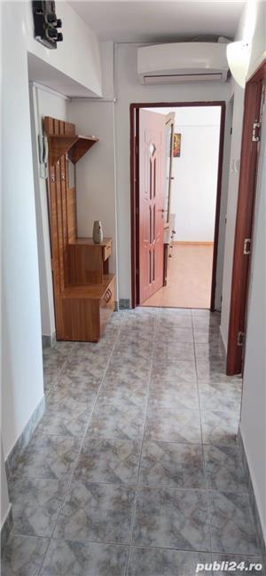Ofer pentru prima închiriere Apartament cu 2 camere situat în Râmnicu Sărat zona Pod/Digului/Piata ! - imagine 4
