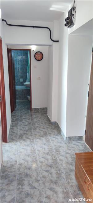 Ofer pentru prima închiriere Apartament cu 2 camere situat în Râmnicu Sărat zona Pod/Digului/Piata ! - imagine 5