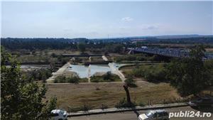 Ofer pentru prima închiriere Apartament cu 2 camere situat în Râmnicu Sărat zona Pod/Digului/Piata ! - imagine 1