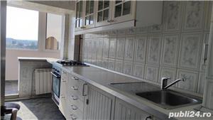 Ofer pentru prima închiriere Apartament cu 2 camere situat în Râmnicu Sărat zona Pod/Digului/Piata ! - imagine 3