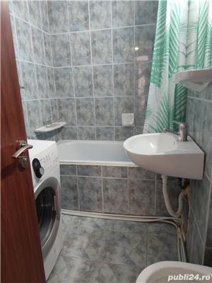 Ofer pentru prima închiriere Apartament cu 2 camere situat în Râmnicu Sărat zona Pod/Digului/Piata ! - imagine 10
