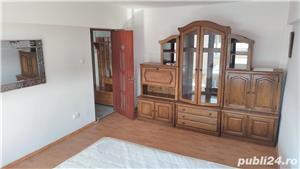 Ofer pentru prima închiriere Apartament cu 2 camere situat în Râmnicu Sărat zona Pod/Digului/Piata ! - imagine 8