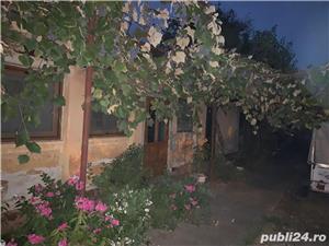 OCAZIE! Casa in Bazosu Vechi, 28 km distanța de Timișoara, pret 26500 euro negociabil  - imagine 1