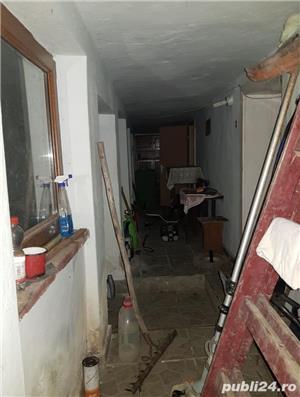 OCAZIE! Casa in Bazosu Vechi, 28 km distanța de Timișoara, pret 26500 euro negociabil  - imagine 12