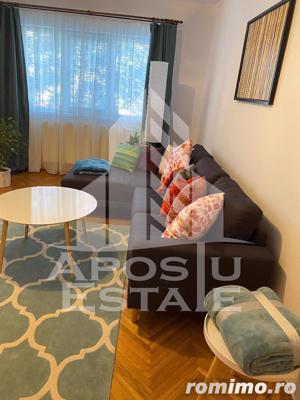 Apartament DE LUX 3 camere decomandat Aradului - imagine 2