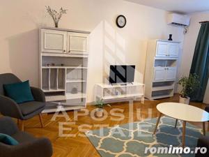 Apartament DE LUX 3 camere decomandat Aradului - imagine 3