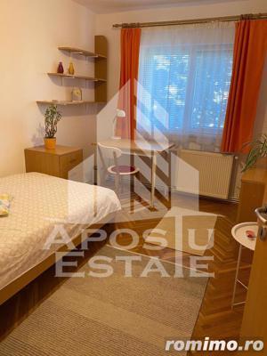 Apartament DE LUX 3 camere decomandat Aradului - imagine 16