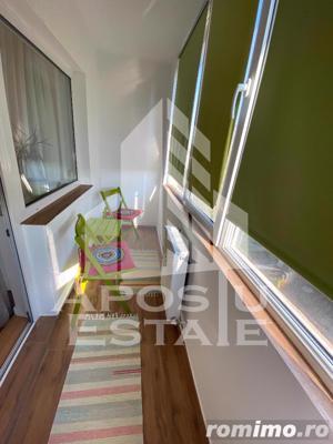 Apartament DE LUX 3 camere decomandat Aradului - imagine 11