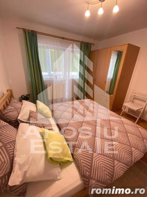 Apartament DE LUX 3 camere decomandat Aradului - imagine 12