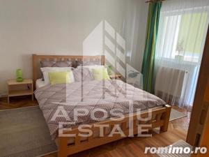 Apartament DE LUX 3 camere decomandat Aradului - imagine 13