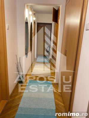Apartament DE LUX 3 camere decomandat Aradului - imagine 8