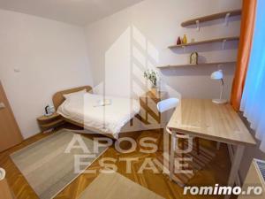 Apartament DE LUX 3 camere decomandat Aradului - imagine 14