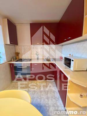 Apartament DE LUX 3 camere decomandat Aradului - imagine 6