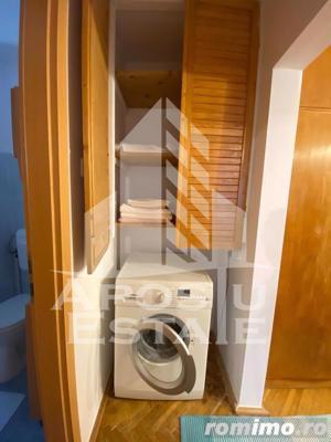 Apartament DE LUX 3 camere decomandat Aradului - imagine 9