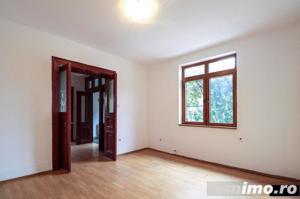 Tudor Vladimirescu 13 septembrie Casa/Vila individuala 135mp, curte 100 mp - imagine 4