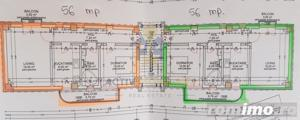 Apartament in cel mai nou complex,  suprafata 37 mp, 1 camera, pret 37.000 euro - imagine 18
