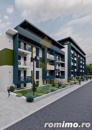 Apartament in cel mai nou complex,  suprafata 37 mp, 1 camera, pret 37.000 euro - imagine 3