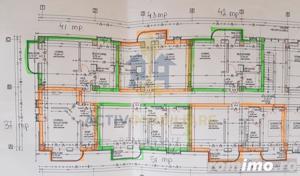 Apartament in cel mai nou complex,  suprafata 37 mp, 1 camera, pret 37.000 euro - imagine 16