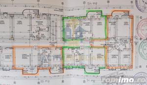 Apartament in cel mai nou complex,  suprafata 37 mp, 1 camera, pret 37.000 euro - imagine 15