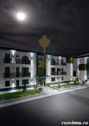 Apartament in cel mai nou complex,  suprafata 37 mp, 1 camera, pret 37.000 euro - imagine 13