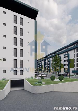 Apartament in cel mai nou complex,  suprafata 37 mp, 1 camera, pret 37.000 euro - imagine 11