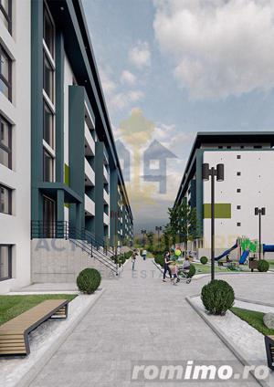 Apartament in cel mai nou complex,  suprafata 37 mp, 1 camera, pret 37.000 euro - imagine 6