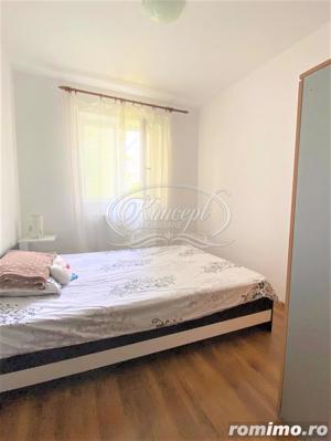 Apartament mobilat, utilat, cartier Manastur, zona BIG - imagine 2