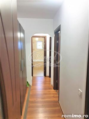 Apartament mobilat, utilat, cartier Manastur, zona BIG - imagine 10