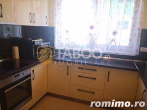 Apartament modern 3 camere 2 bai si loc de parcare in Sibiu - imagine 11