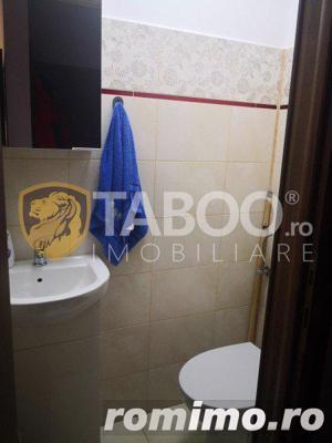 Apartament modern 3 camere 2 bai si loc de parcare in Sibiu - imagine 15