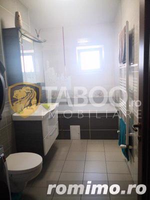 Apartament modern 3 camere 2 bai si loc de parcare in Sibiu - imagine 7