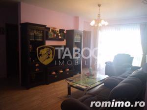 Apartament modern 3 camere 2 bai si loc de parcare in Sibiu - imagine 10