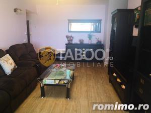 Apartament modern 3 camere 2 bai si loc de parcare in Sibiu - imagine 1