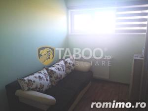 Apartament modern 3 camere 2 bai si loc de parcare in Sibiu - imagine 9