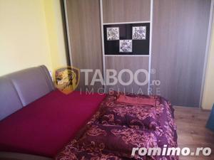 Apartament modern 3 camere 2 bai si loc de parcare in Sibiu - imagine 12