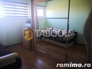 Apartament modern 3 camere 2 bai si loc de parcare in Sibiu - imagine 8