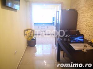 Apartament modern 3 camere 2 bai si loc de parcare in Sibiu - imagine 14