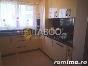 Apartament modern 3 camere 2 bai si loc de parcare in Sibiu - imagine 6