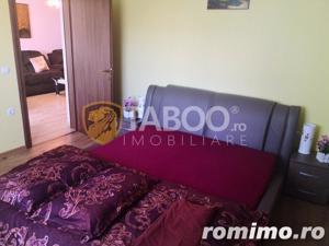 Apartament modern 3 camere 2 bai si loc de parcare in Sibiu - imagine 5