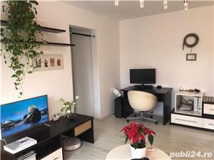 Inchiriez apartament 2 camere zona Tractoru - imagine 4