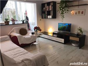 Inchiriez apartament 2 camere zona Tractoru - imagine 6