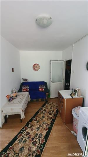 Apartament 2 camere(SD) Podu Ros - Podul de piatra, zona cu multa verdeata, parcare ,CURAT,incalzire - imagine 5