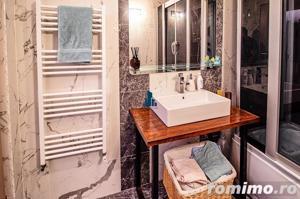 Apartament 3 camere, S-69mp+ 3mp balcon, bloc nou, Green Residence, Floresti - imagine 11