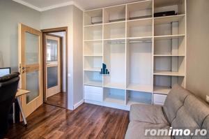 Apartament 3 camere, S-69mp+ 3mp balcon, bloc nou, Green Residence, Floresti - imagine 7