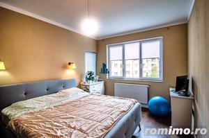 Apartament 3 camere, S-69mp+ 3mp balcon, bloc nou, Green Residence, Floresti - imagine 5